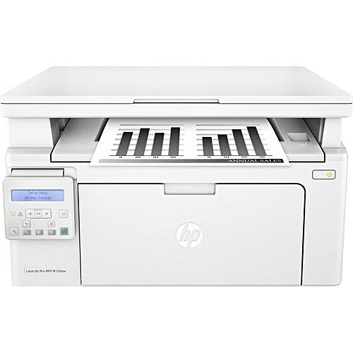 HP LaserJet Pro M130nw printer