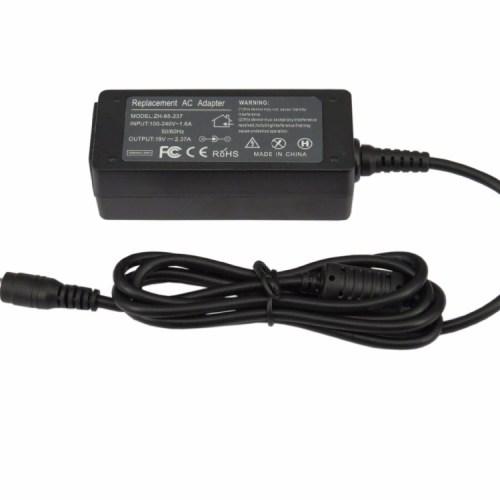 LG 20V 2A laptop charger