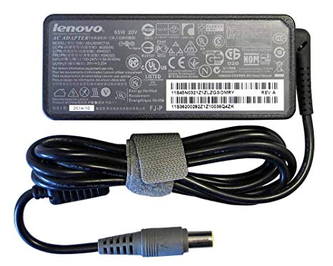 Lenovo 20V 3.25 laptop charger