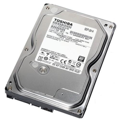 Toshiba 1TB internal Desktop hard disk