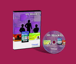 Datacard ID Works Intro Software