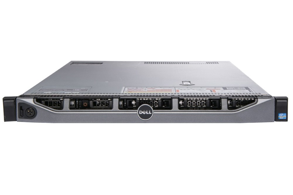 Dell PowerEdge R430 Intel Xeon E5-2609 V4 Server
