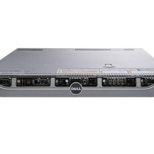 Dell PowerEdge R430 Intel Xeon E5-2609 V4 Server