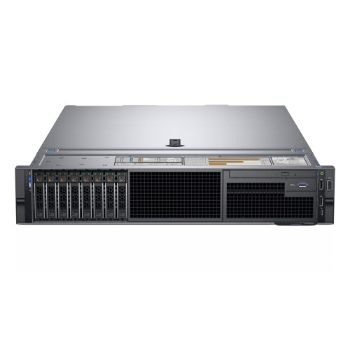 Dell PowerEdge R740 Intel Xeon Silver 4110 Server