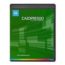 CardPresso XS ID card design software