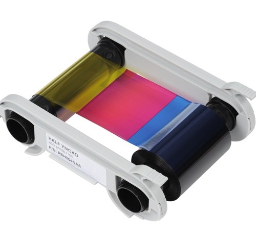 Evolis R5H004NAA color printer ribbon
