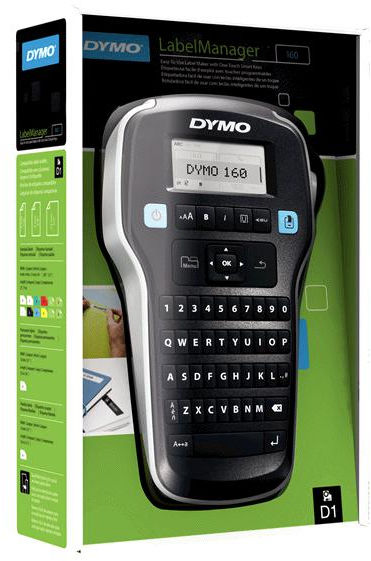 Dymo LabelManager 160p Label printer