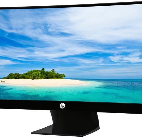 HP 27VX 27 inch LED Monitor