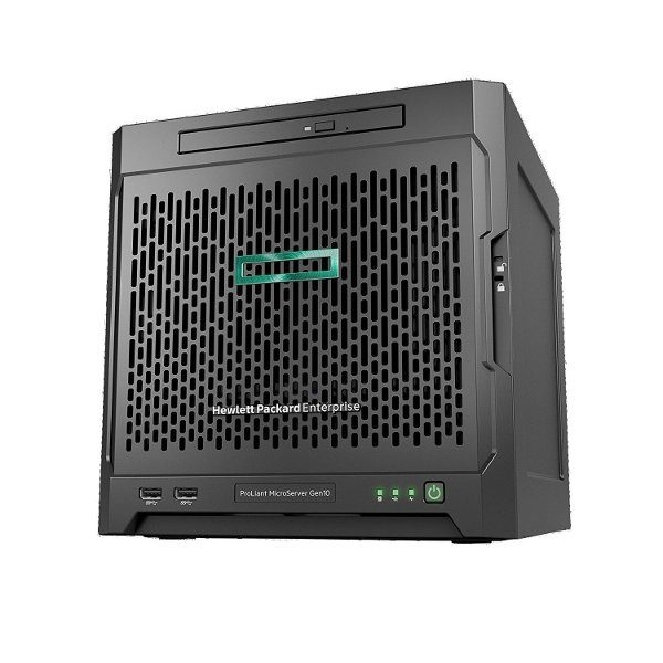 HP ProLiant MicroServer Gen10
