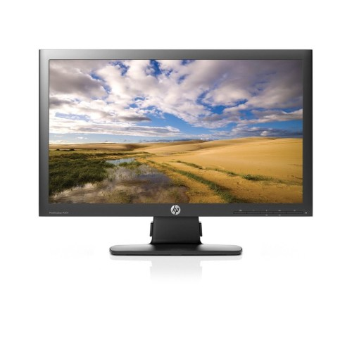 HP Prodisplay P202 20 inch LED Monitor
