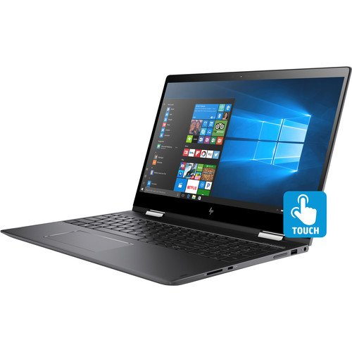 HP Spectre X360 i7 16GB 1TB PCIe 15.6 FHD Laptop