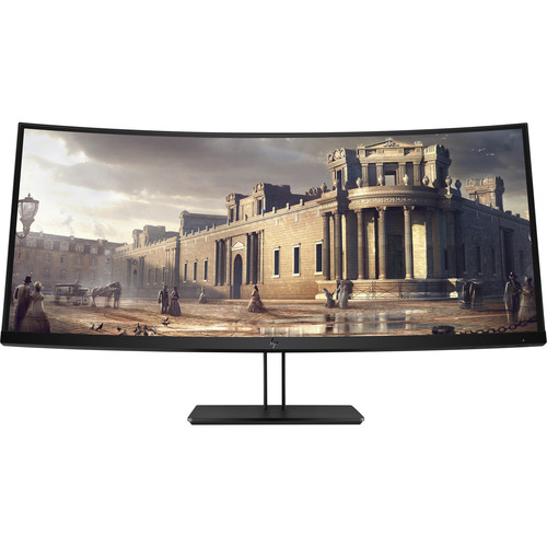 HP Z38C 37.5 inch Curved Monitor