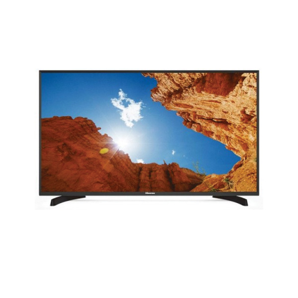 Hisense 32 HD LED Digital TV