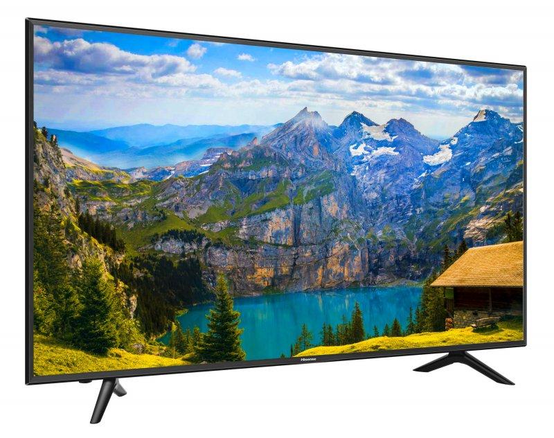 Hisense 55 Inch FULL HD Smart TV