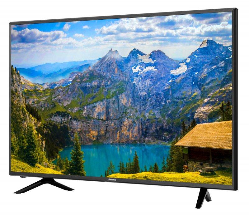 Hisense 55 Inch UHD LED Digital Smart TV