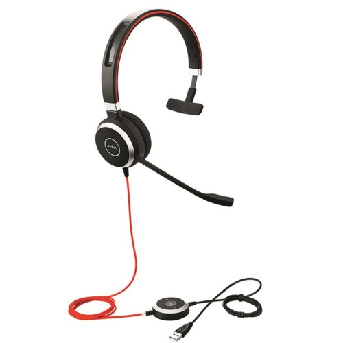 Jabra Evolve 40 USB Headset