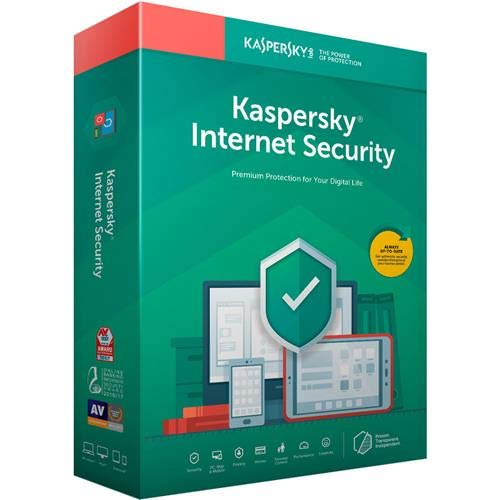 Kaspersky Internet Security 2019 3 User