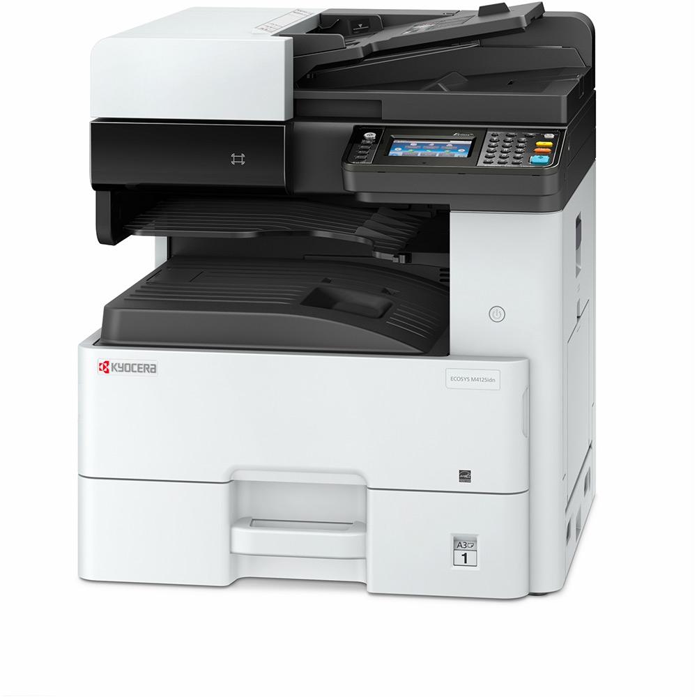 Kyocera ECOSYS M4125idn A3 printer