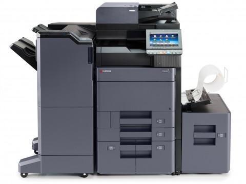 Kyocera TASKalfa 4052ci A3 color Printer