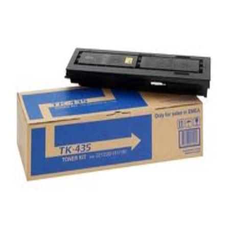 Kyocera TK-435 Black toner cartridge