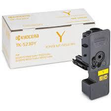 Kyocera TK-5230C cyan toner cartridge