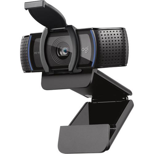 Logitech C920 Pro Webcam