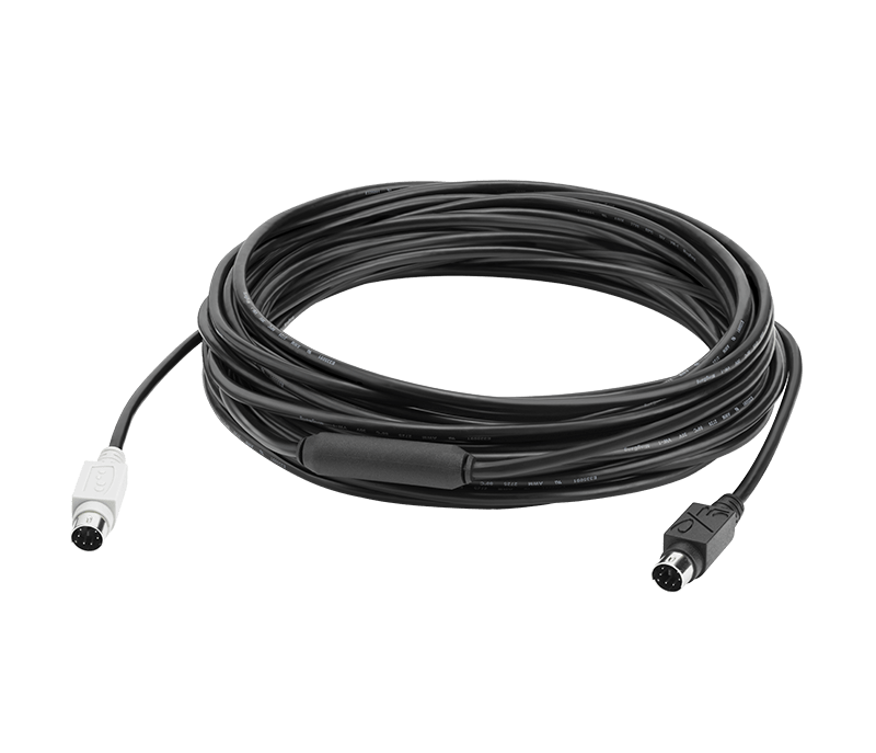 Logitech Group 10M Extended Cable