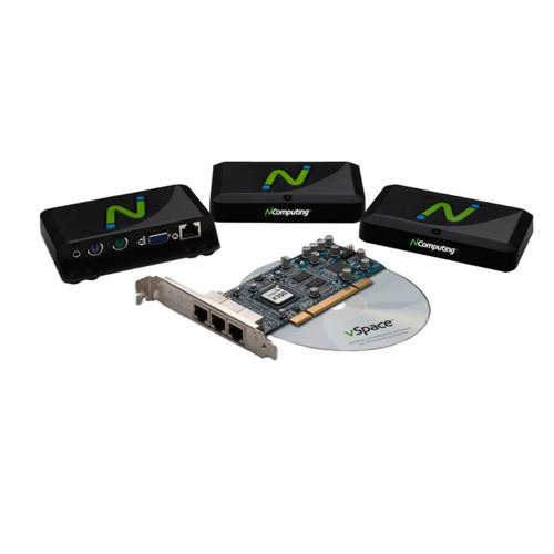 Ncomputing X550 X-series Device