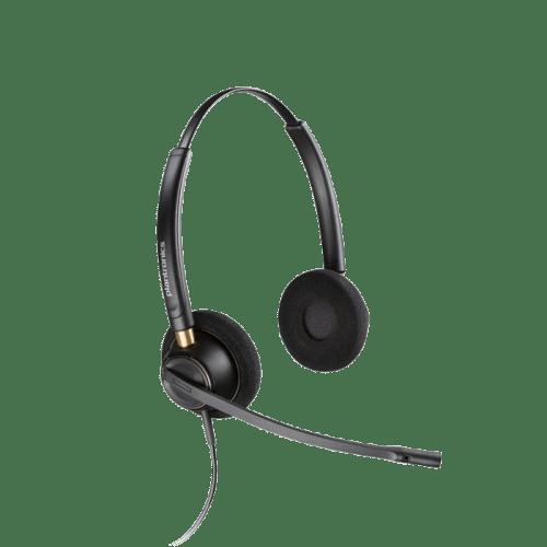 Plantronics EncorePro HW520 headset