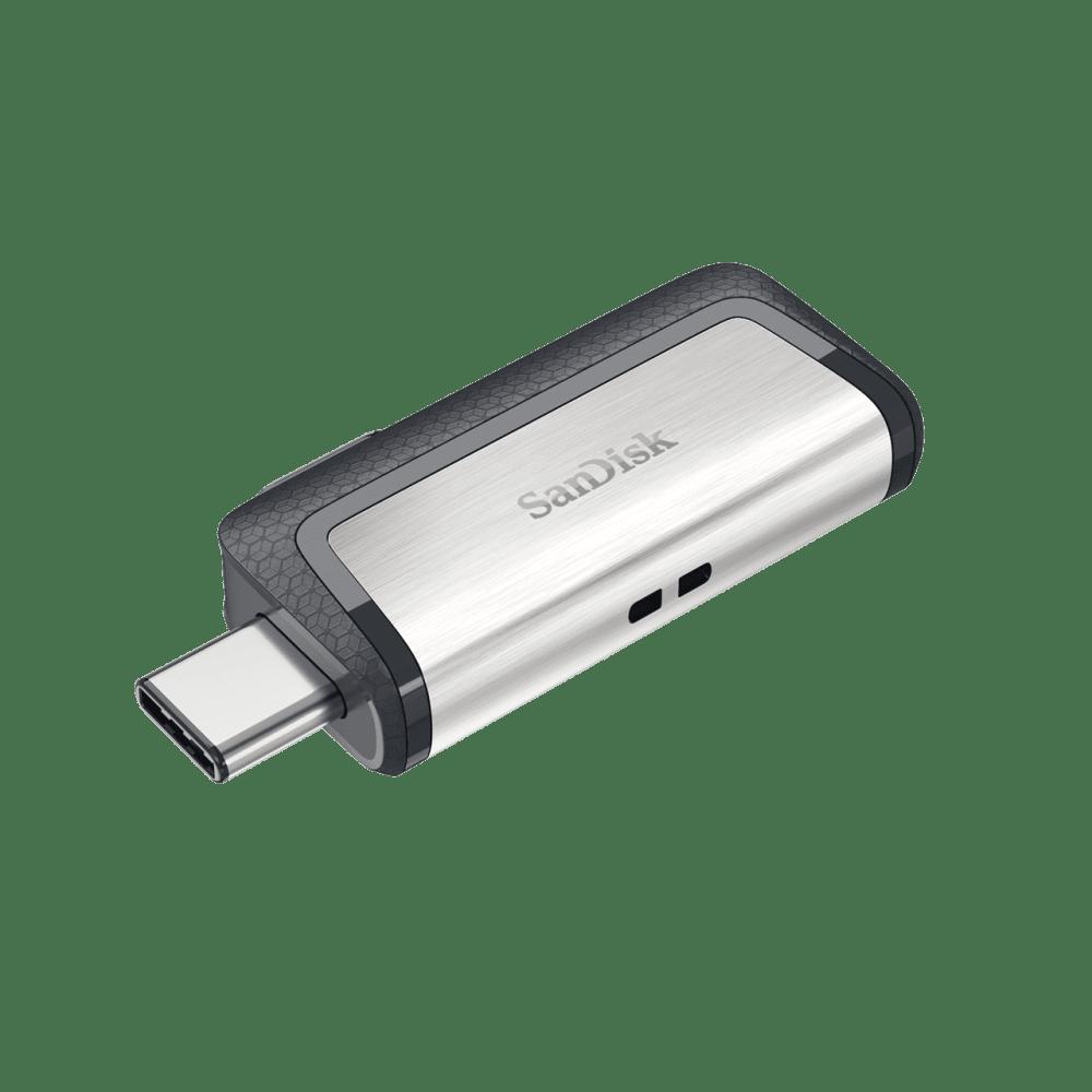 SanDisk 16GB USB Type C Ultra Dual Drive