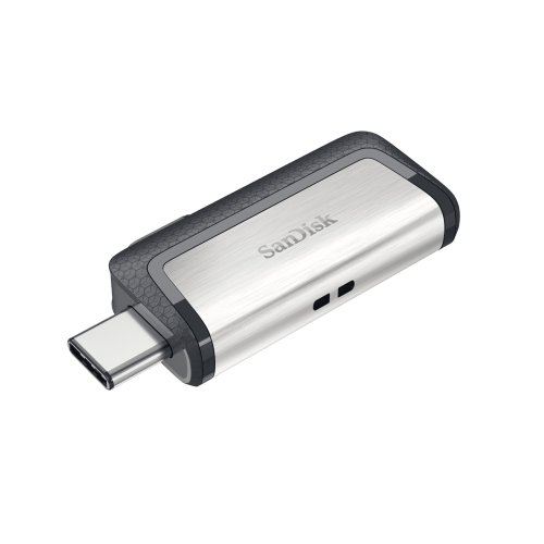 SanDisk 16GB USB Type C Ultra Dual Drive
