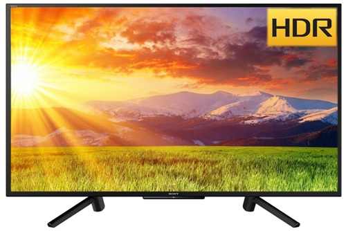 Sony 43 inch Full HD Smart LED TV