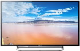 Sony 48 Inch LED Full HD Smart TV 48W650