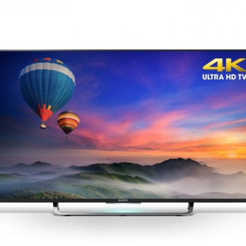 Sony 49 inch 4k ultra HD smart led TV