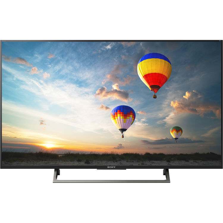 Sony 55 Inch 4K Ultra HD Android TV