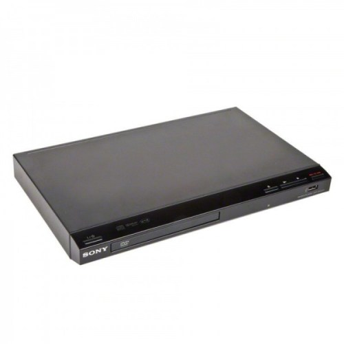 Sony SR-520 DVD Player