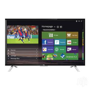 TCL 40 inch Full HD Smart TV