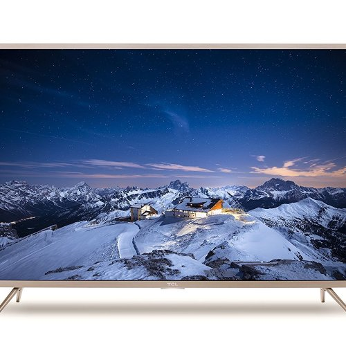 TCL 55 Inch Full HD Smart LED TV