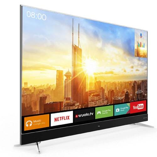 TCL 55 inch 4K UHD Android TV