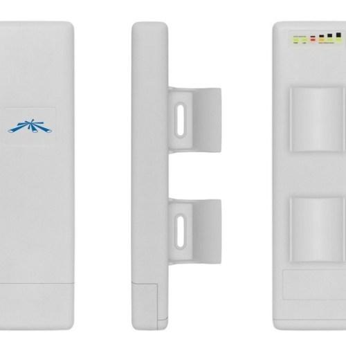 Ubiquiti NanoStation M2 airMAX CPE