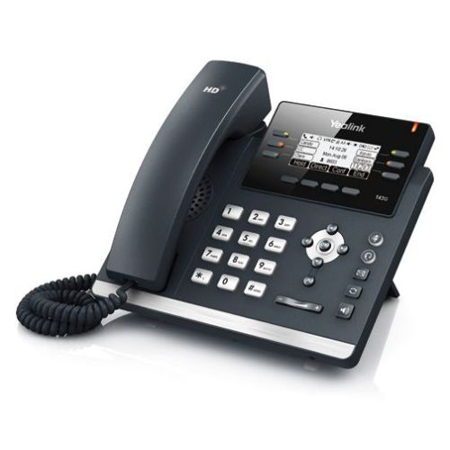 Yealink SIP-T42S gigabit IP Phone