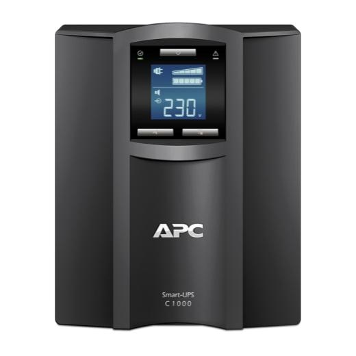 APC SMC1000IC 1000VA 230V Smart-UPS