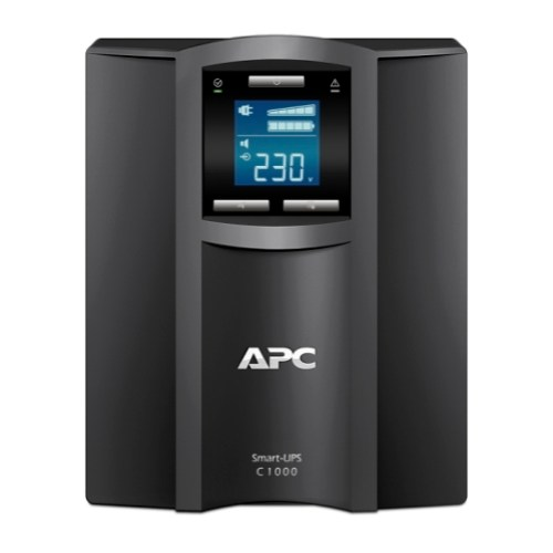 APC SMC1000IC 1000VA 230V Smart-UPS