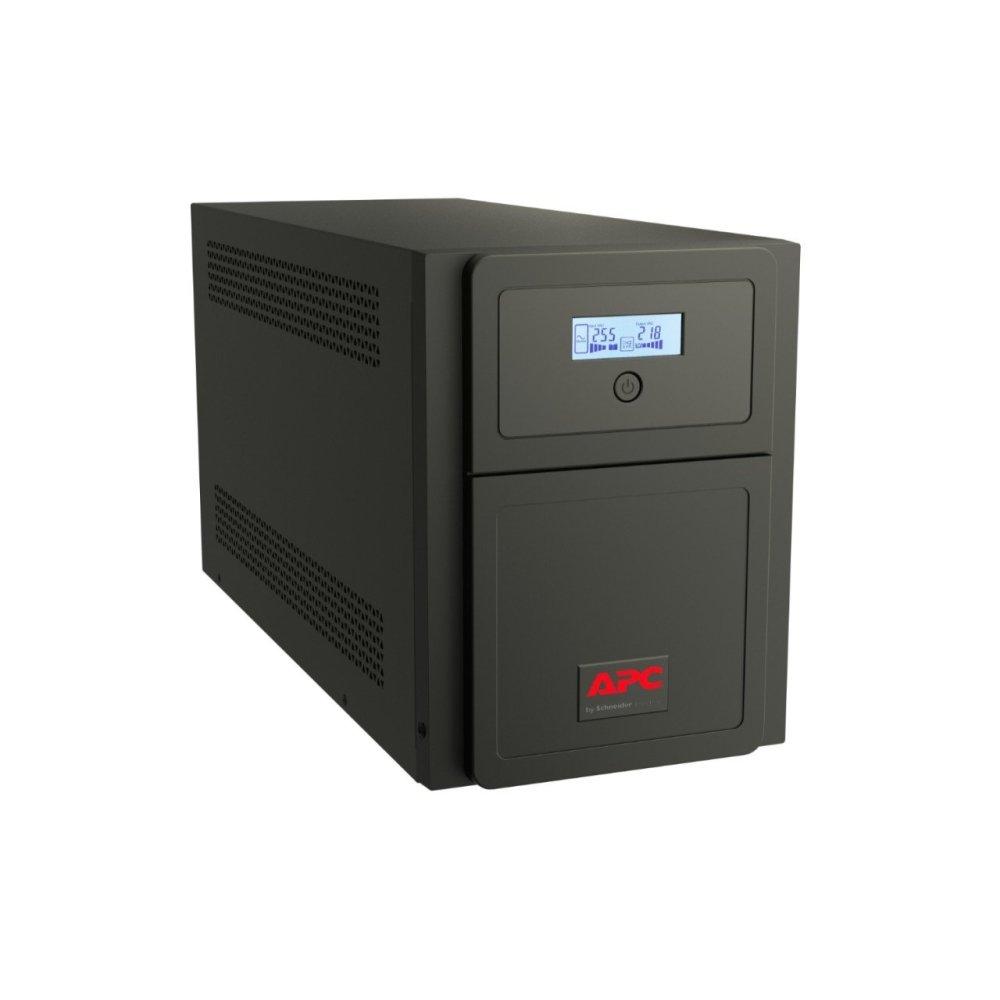 APC SMV2000AI-MS Easy Backup UPS