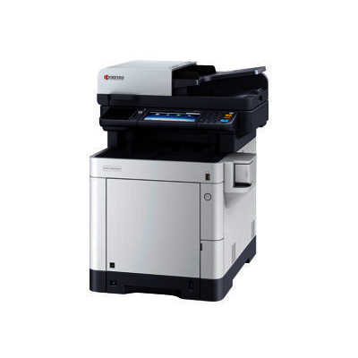 Kyocera ECOSYS M6235cidn Color Printer