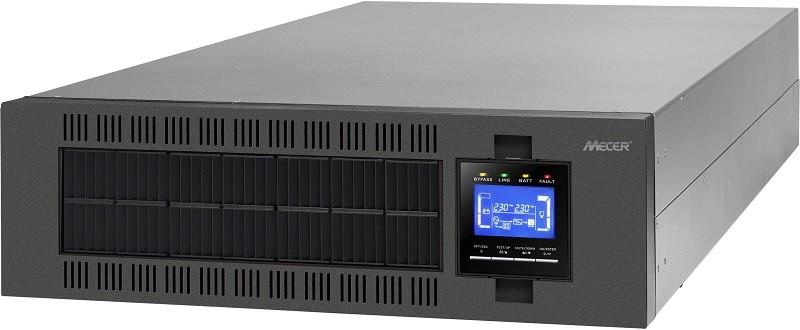 Mecer 6000VA Online Rackmount UPS