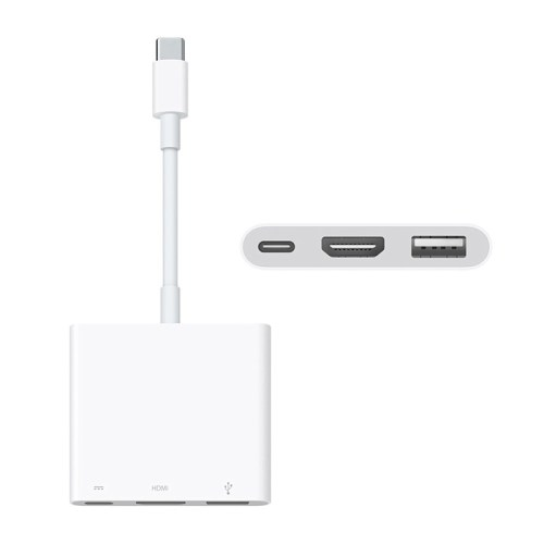 Apple Multi-Port USB C to Digital AV Adapter
