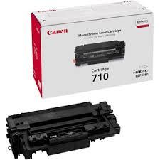 Canon 710 toner cartridge