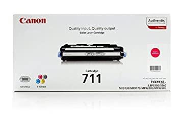 Canon 711 Magenta toner cartridge