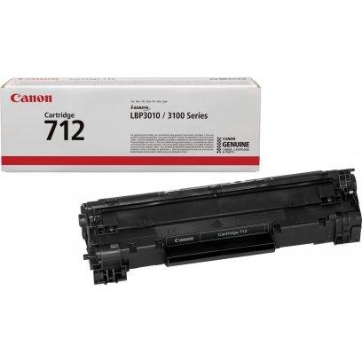 Canon 712 toner cartridge